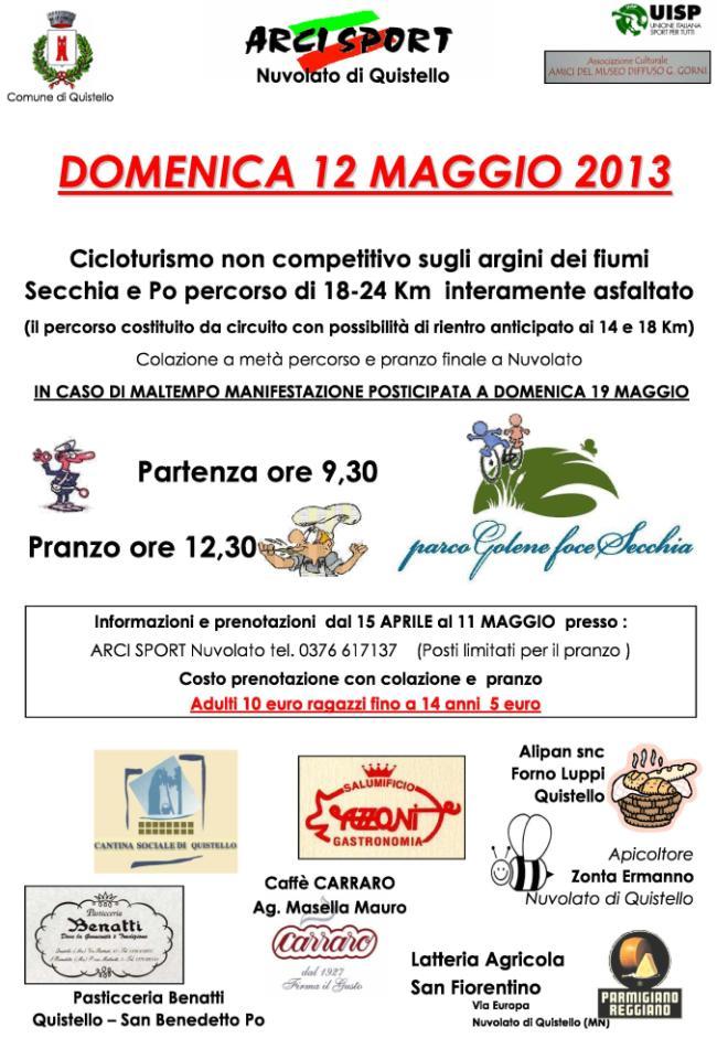 ARCI in bici 2013 - primo volantino_784_28951