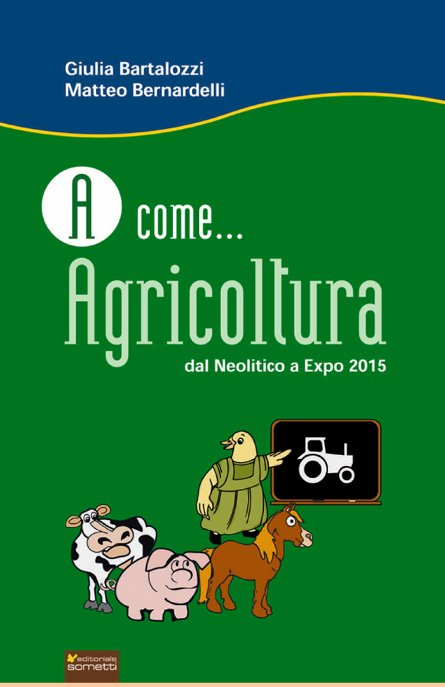 a_come_agricoltura_libro